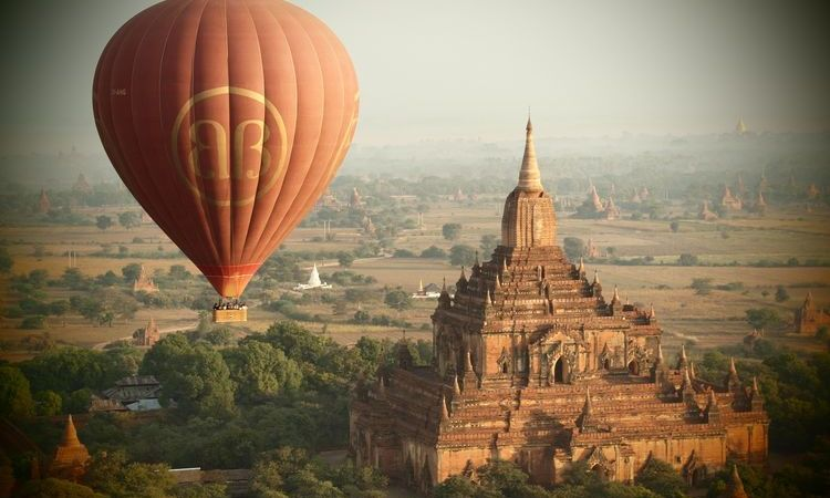 Why You Should Visit Bagan