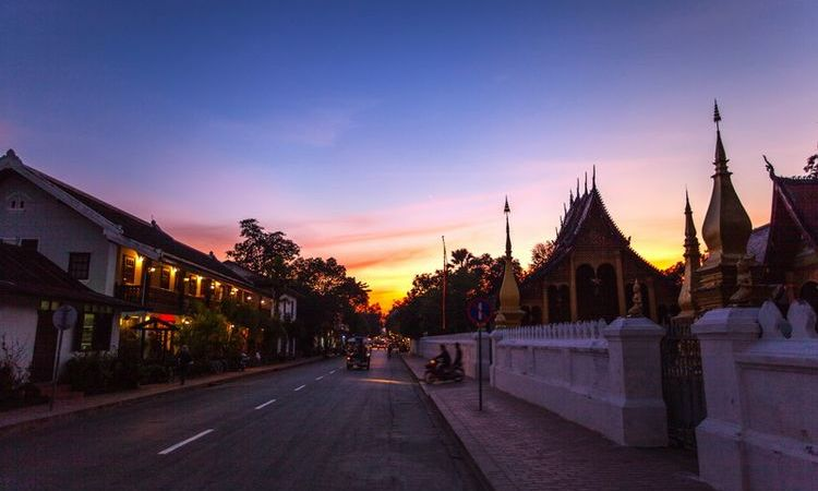 A Day To Discover Luang Prabang - Laos
