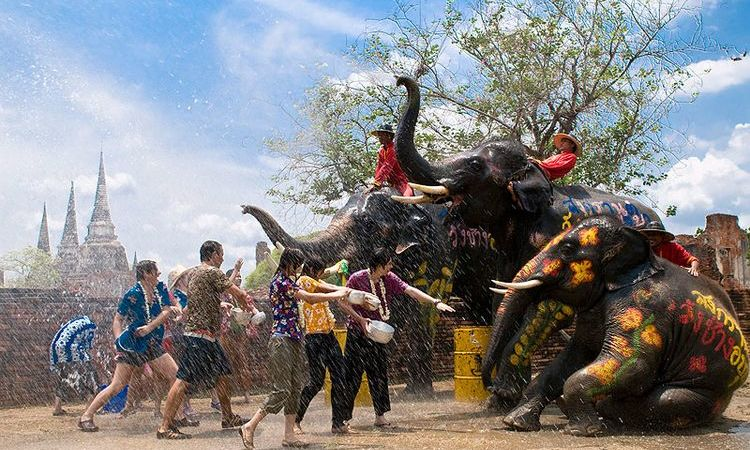 6 Most Spectacular Festivals in Southeast Asia Worth Traveling for