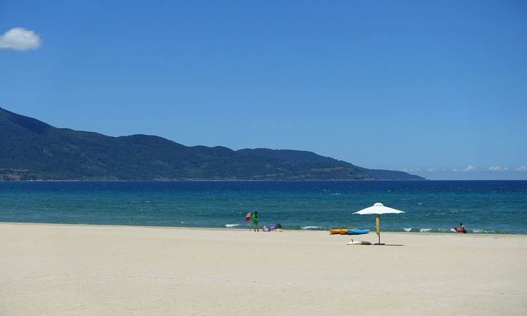 A List Of Beautiful Beaches In Danang