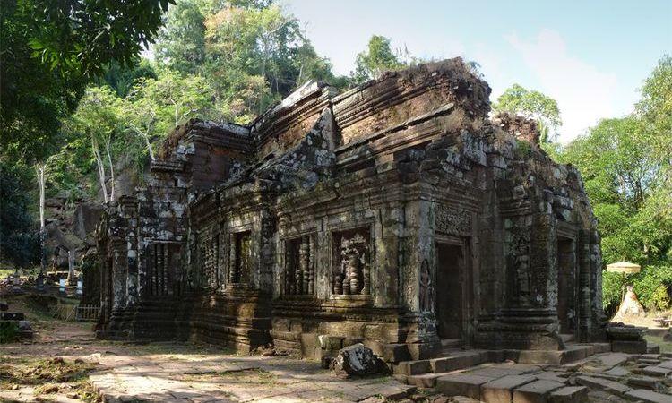 Vat Phou - The Forgotten Gem of Laos Travel