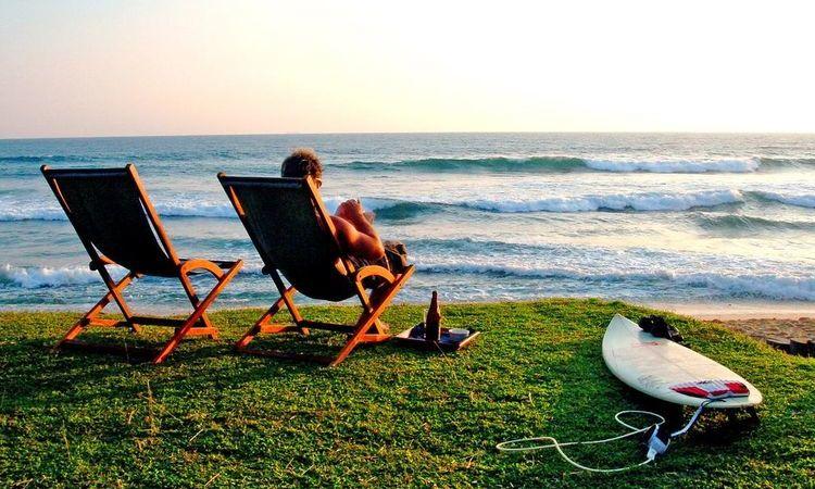 4 Best Sri Lanka Beach Resorts