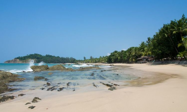 A Short Travel Guide to Ngapali Beach