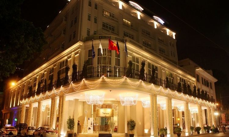 5 Hanoi Luxury Hotels to Stay and Dine at
