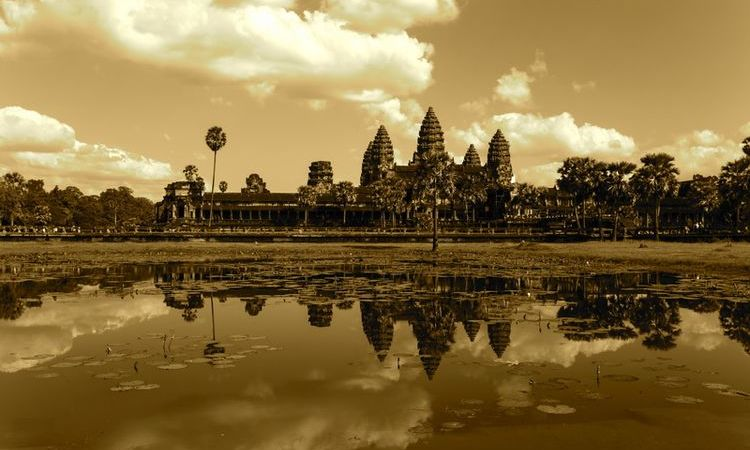 Top 4 Temples In Angkor Not To Miss