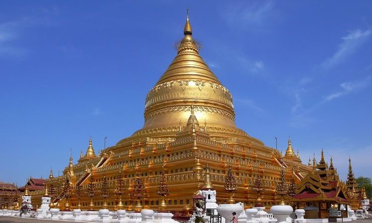 Top 10 Fascinating Attractions in Myanmar