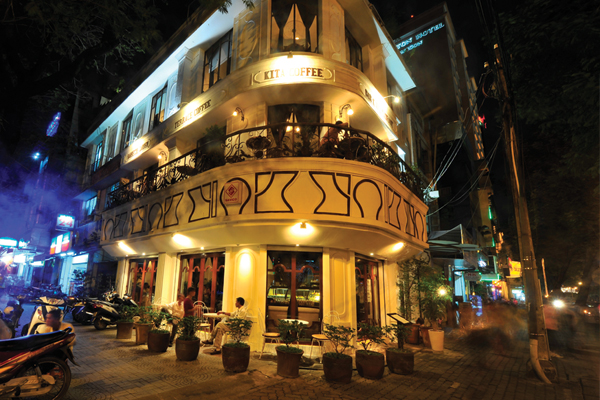 Top 4 Attractive Cafés In Hue