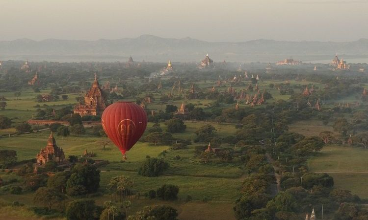 Top 5 Suggested Itineraries for a Myanmar Trip