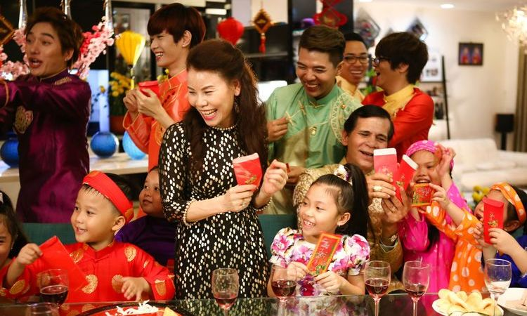 Vietnam Tet Holiday (Part 3): New Year Traditions and Customs