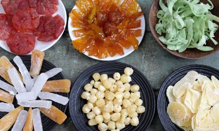 Vietnam Tet Holiday (Part 1): 7 Most Popular Foods