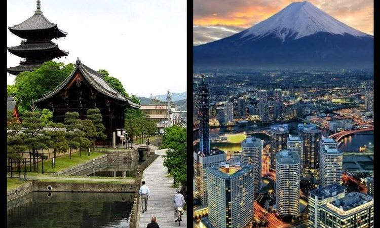 Discover The Name Origins of 9 Fascinating Places in Asia