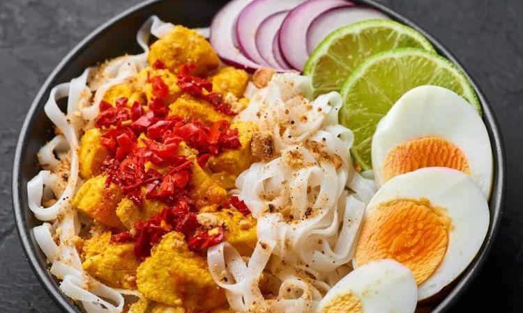 A Guide To Burmese Cuisine