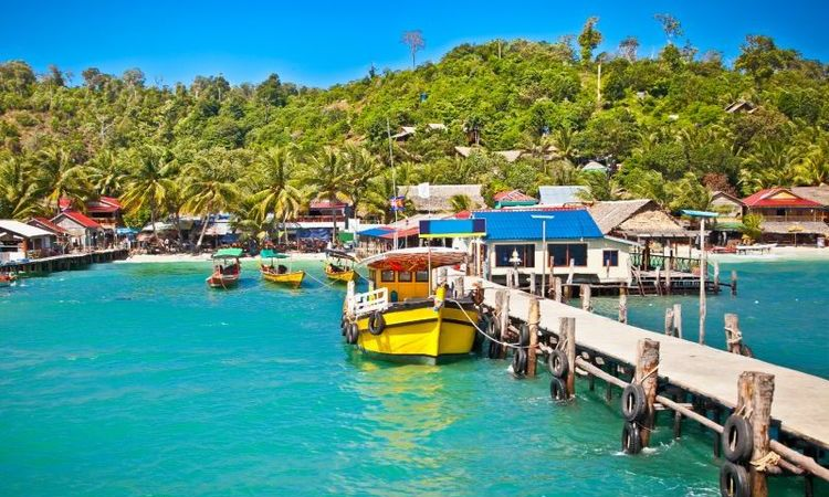 Top 7 Exotic Things To Do In Sihanoukville