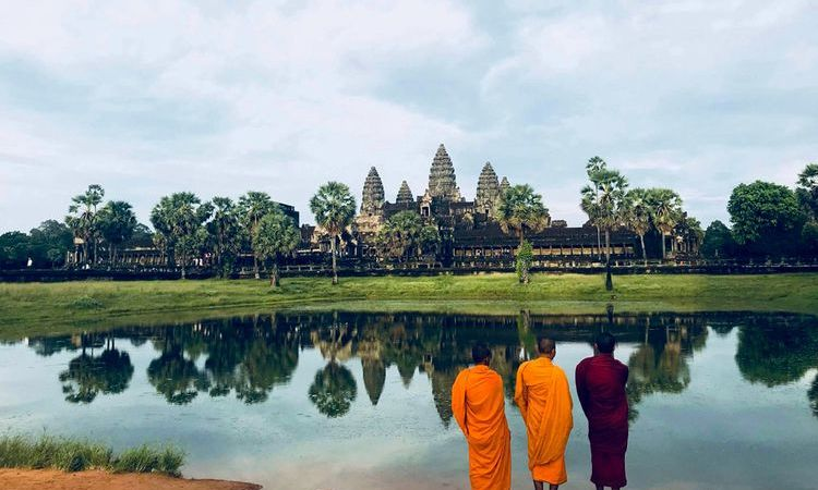 The Best Way to Truly Experience Siem Reap in 48 Hours