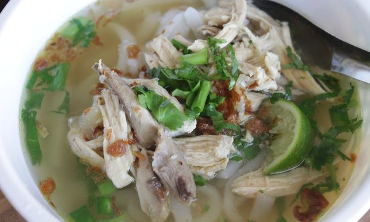 8 Mouthwatering Breakfast You Should Order When Traveling To Laos