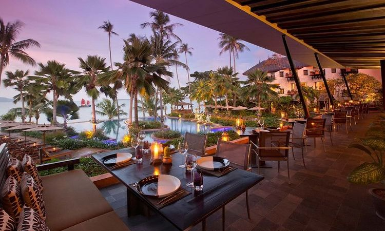 What And Where to Eat in Koh Samui?