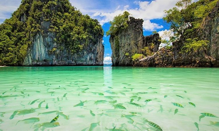 Things To Do In Krabi For Couple