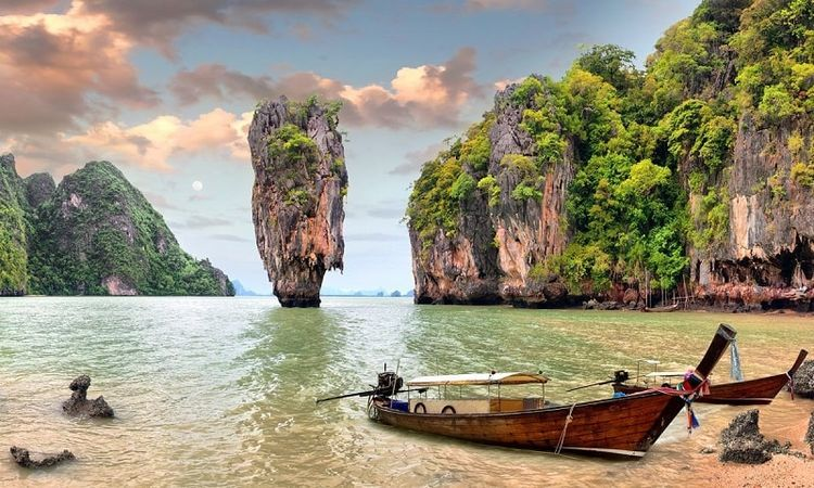 The Ultimate Guide to Phuket