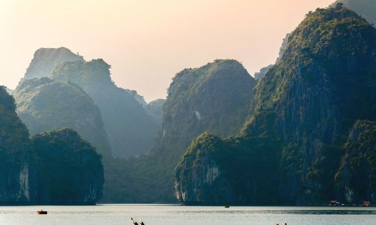 The Ultimate Guide To Cat Ba Island
