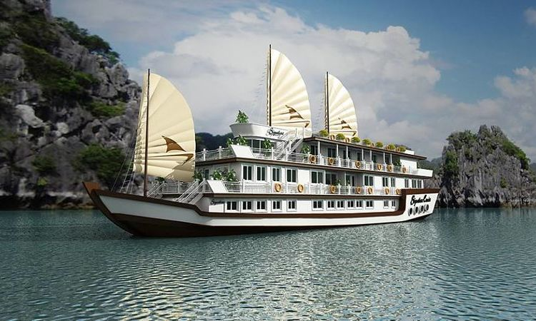 8 Amazing Cruises to Discover Halong Bay in Different Ways
