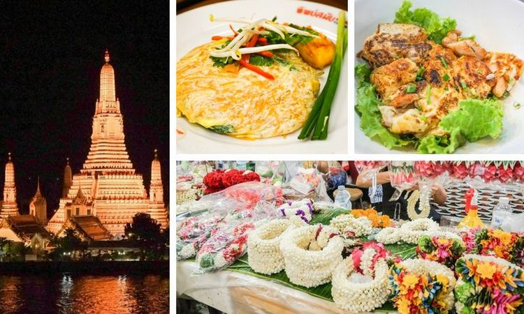 A Friday night-out like a Bangkokian : 7 things you may have never experienced besides eating & praying