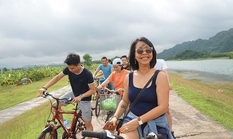 A Weekend Trip in Ninh Binh To Change Your Lifestyle