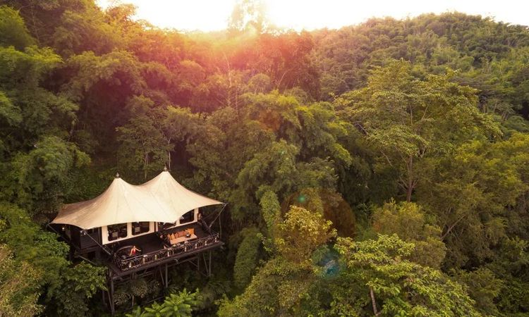 5 Gorgeous Glamping Sites in Southeast Asia for an Unforgettable Getaway