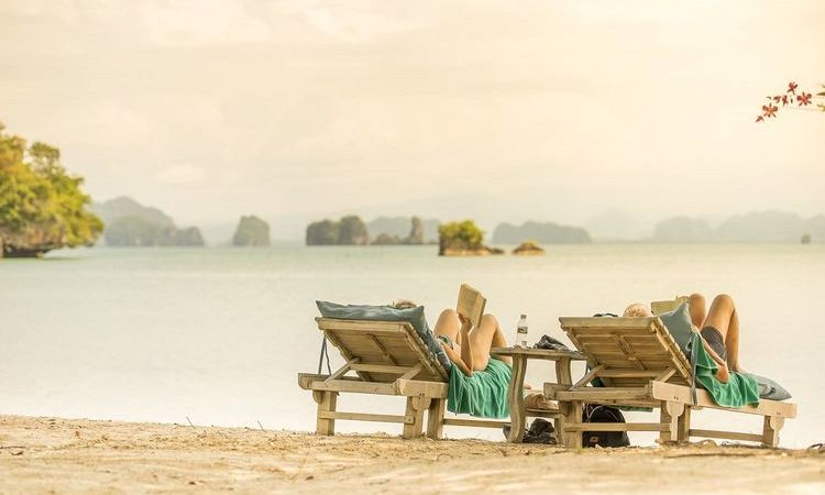 These Thailand Honeymoon Packages Are Just For You