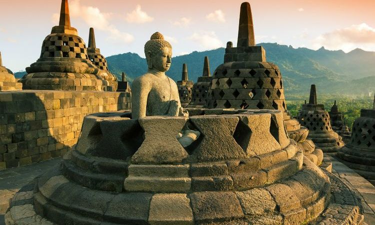 Full List of UNESCO World Heritage Sites in Indonesia