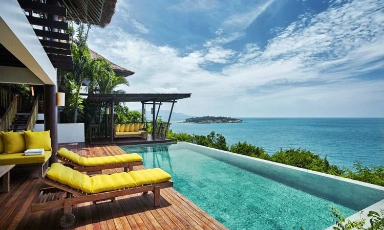 Thailand's Best Beach Resorts