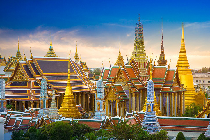 5 Buddhist Temples Tell You The Best of Thai History And Culture