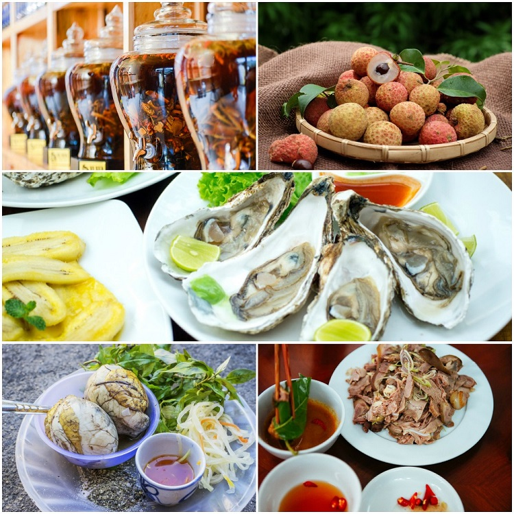 List of Vietnamese Food To Boost Your Libidos