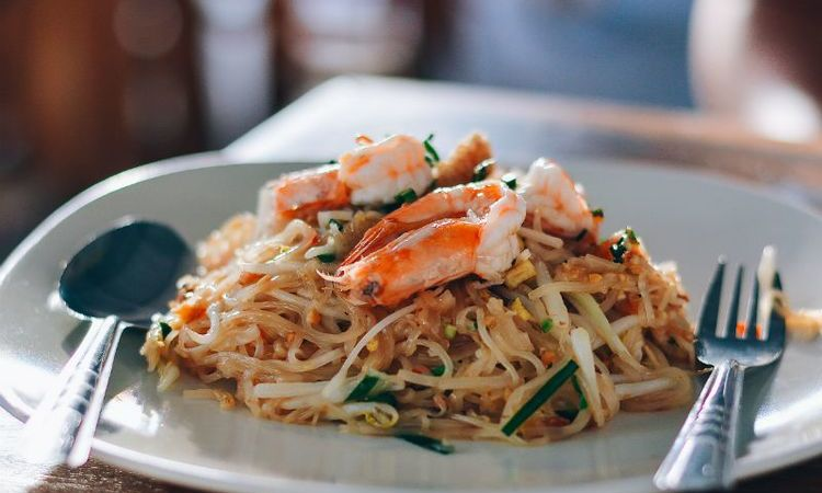 20 Mouthwatering Pictures That Will Make Thai Food Your Favorite Food
