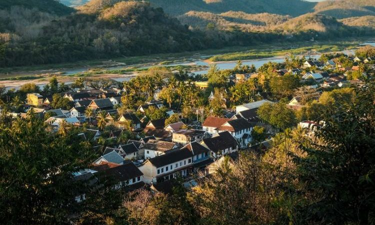 5 Southeast Asian Cities That Awarded For Being Green