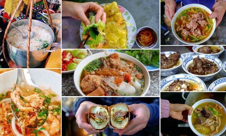 10 Vietnamese Noodle Dishes That Will Make You Entirely Forget Pho