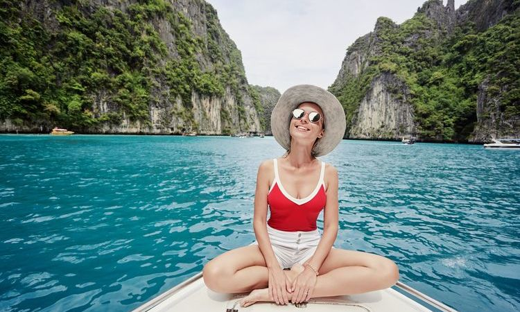 9 Reasons Why Every Woman Needs At Least One Solo Travel in Their Lifetime