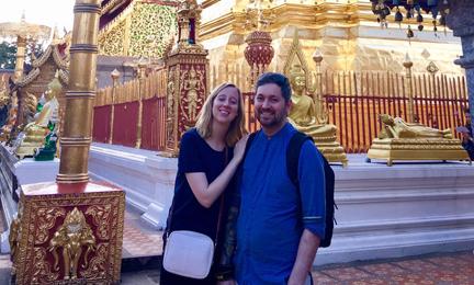 14 Day Thailand Tour