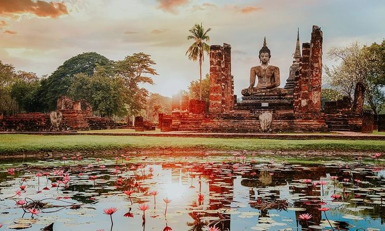 Avoid Over-tourism And Crowds At 6 Lesser-known Destinations in Northern Thailand