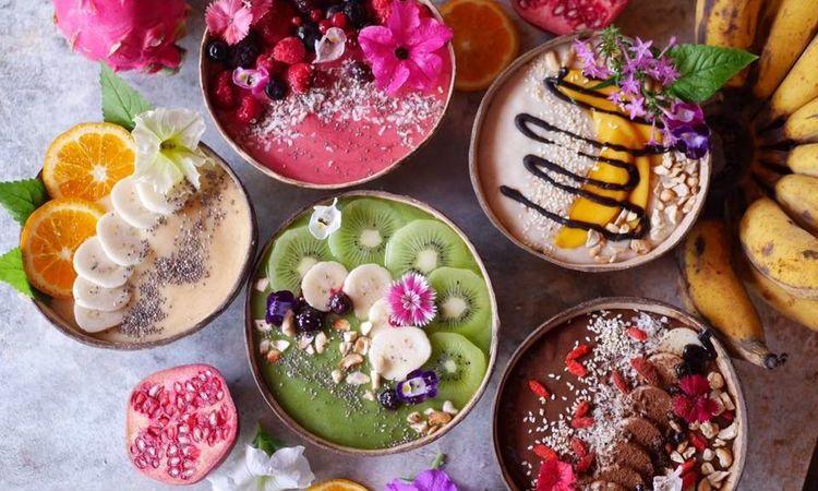 Die besten veganen Restaurants in Chiang Mai zur Verbesserung Ihrer Gesundheit