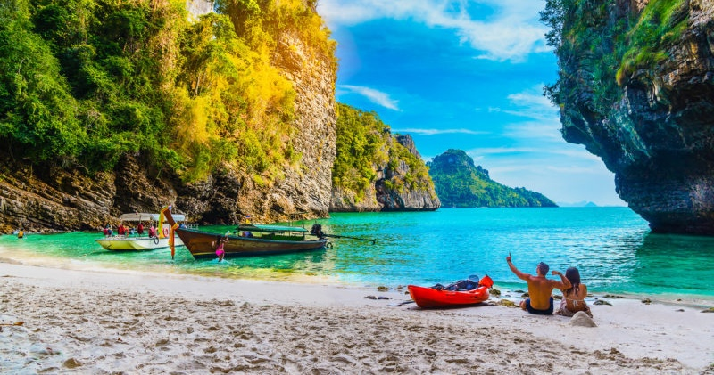 Thailand's Untouched Beaches That You Should Visit At Least Once In Life