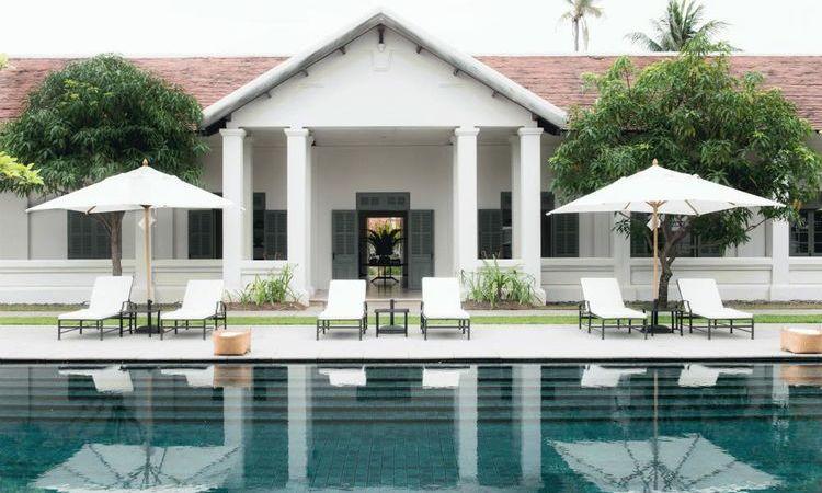 Top 5 Best Luxury Hotels In Luang Prabang, Laos