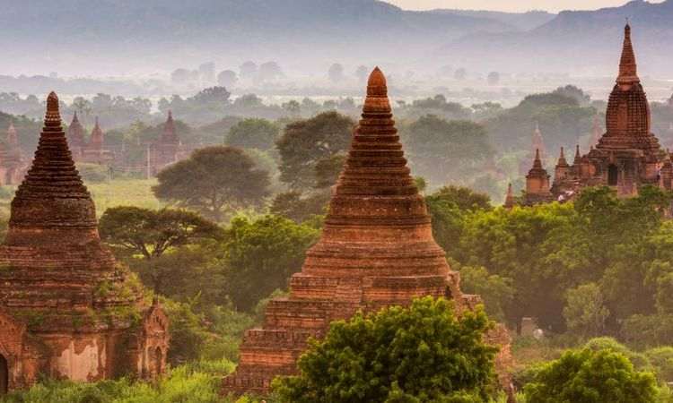 Top 3 Best Ways to Explore the Ancient City of Bagan
