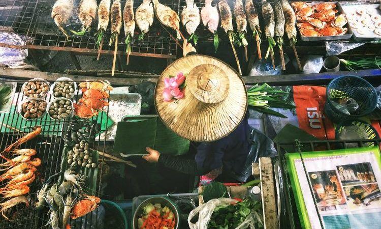 20 Photos Alléchantes Qui Feront De La Cuisine Thaïlandaise Votre Cuisine Préférée