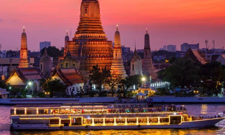 Top 10 Hotels in Bangkok
