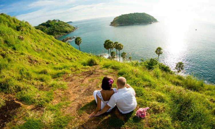 Elope in Southeast Asia. Why not?