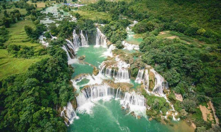 5 beste Bergregionen in Nordvietnam zu besuchen