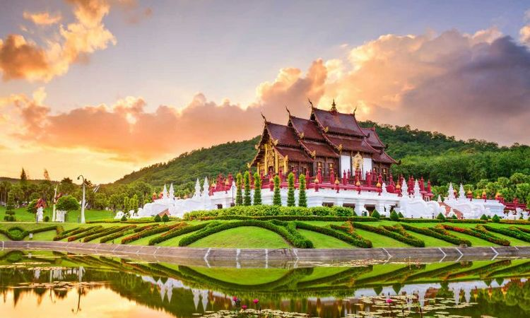 Chiang Mai Ultimate Travel Guide