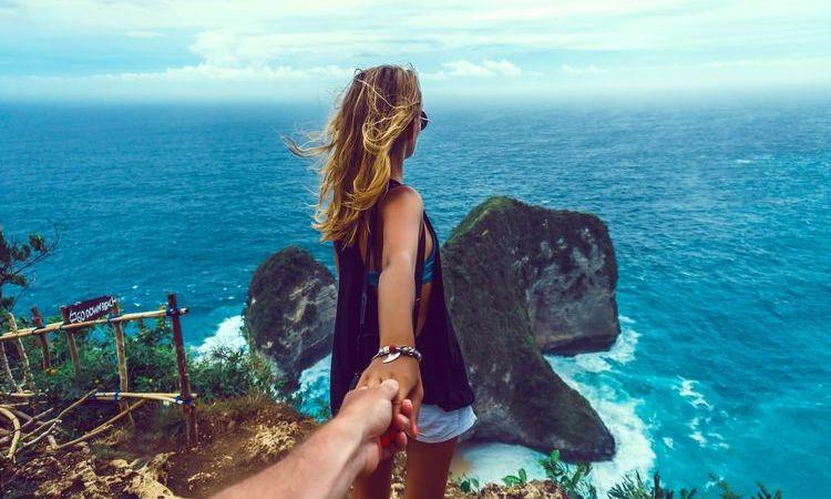 30 romantischsten Dinge, die Paare auf Bali am liebsten machen