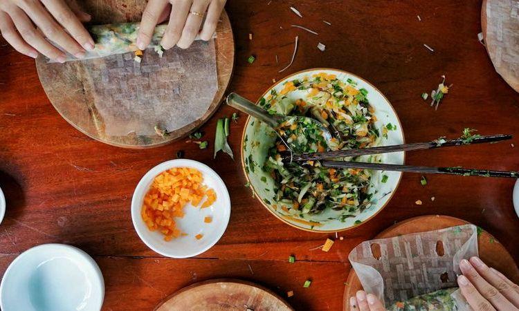 L'art De La Cuisine Au Vietnam Et Ce À Quoi il Faut S'attendre Dans Un Cours De Cuisine Vietnamienne