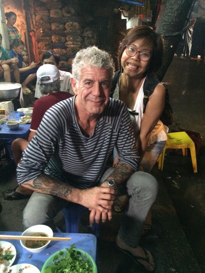 You Can Now Travel Through Vietnam Like Anthony Bourdain